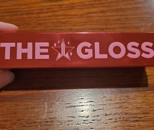 Jeffree Star The Gloss - Succulent